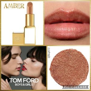 LE Tom Ford Lip Color Sheer- 05 Amber (Discont.)